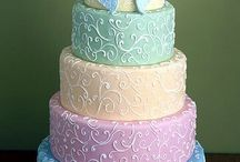 Cakes / Cake ideas for all times
