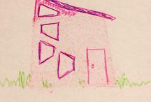 Doodles / by Little Field Birch
