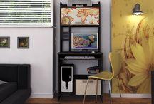 КОМПЬЮТЕРНЫЕ СТОЛЫ / Компьютерные столы. Мебель для дома. Корпусная мебель напрямую от производителя. Фабрика мебели «Алмаз» (ООО). Мебель «Любимый Дом».