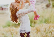 Mommy & Me Session Ideas