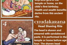 To know more about Hinduism & Traditions.