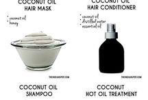 Benfits (Coconut Oil)