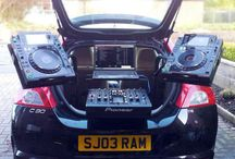 DJ stuff