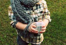 Erkek bebek modası