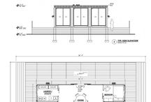 Shipping container homes / Floor plans and designs for container homes