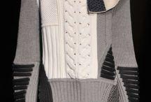 Knitspirations / Keep me warm knits