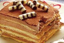 prăjitură cu biscuiți