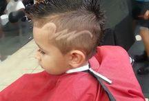 Zac Hair