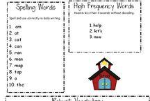 Daily 5 & Balanced Literacy
