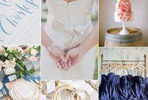 Wedding / by Kelly Anastasi