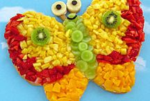Get Your Fruit On / Fruit centric recipes, all vegetarian friendly.