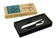 Embalagens de Saca-Rolhas - Corkscrew Packaging / Design de caixas, expositores e embalagens para saca-rolhas ; corkscrew box and packaging design