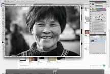 Video Tutorial Photoshop / Una serie di video tutorial in Italianio sulla post-produzione in Photoshop, per principiante ed utenti esperti