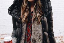 Winter Fashion ✴