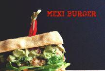 """""""Fast-food"""" = Wok, burger, pizza og andet spas"""