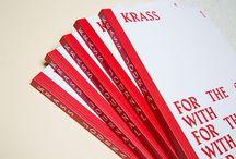 book design / Book Publishing