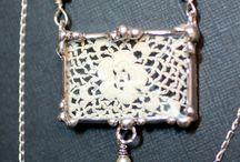 jewelry - soldered