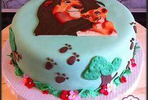 torta re leone