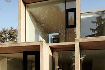 Inspiration - Architecture
