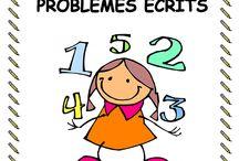 résolutions problèmes