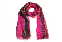 e-scarf / scarves from the e-scarf collection