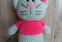 my chrochet