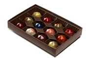 KOHLER Chocolates / Did you know that KOHLER is a chocolatier? / by eFaucets.com