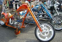 Swiss Harley Days / Swiss Harley Days: a motorbike festival that is fun for everyone