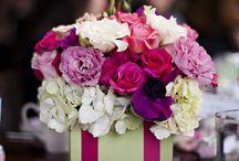 ♥ ♡ ❤   mon jardin fleuri ♥ ♡ ❤ / by Lalou Loutte