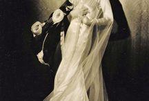 • brides + grooms + cakes • / weddings