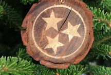 Tennessee Christmas Decor