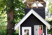 PLAYHOUSE FOR MY KIDS