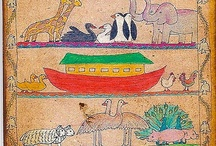 Noah's Ark / by Terry Dunseith