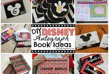 Disney Souvenirs / by Lisa Metzger