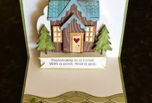 diy pop up books