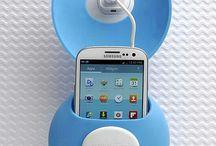 DIY ideas for phone holder