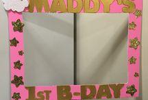 my 18th birthday