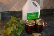 Canning, Preserving, Freezing, Dehydrating / by Kim Freiheit