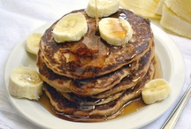Breakfast Recipes / Recipes for breakfast dishes / by Stephanie Beaver