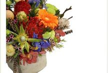 Mother's Day Flowers / Bloomin Boxes can deliver a long lasting floral arrangement on Sunday, 11th May, for your beautiful Mum. We are open all weekend.