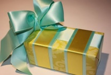 Gift Wrapping & Fancy Packaging