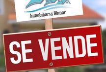 Inmobiliaria Alimar / Ventas de bienes inmuebles, asesorías inmobiliarias y avalúos.