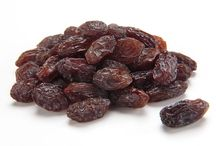 Health Benefits of Raisins / Wise choices today create the life you live tomorrow. Decide right now to live a healthier life and to take the actions that will make that happen. / by California Raisins