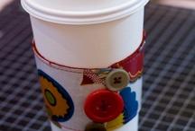 Coffee / by Carol Boyer