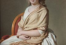 18th Century People
