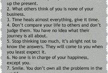 What I live by-Quotes