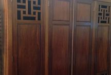 Đồ gỗ nội thất tủ quần áo gỗ tự nhiên / Địa chỉ uy tín chuyên thiết kế sản xuất đồ gỗ nội thất tủ quần áo gỗ tự nhiên tại Hà Nội