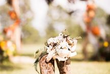 Pic ideas for Autumn & Tim / by Marcia Saunders