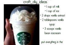 Starbucks  ❤❤