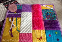 tactile quilts